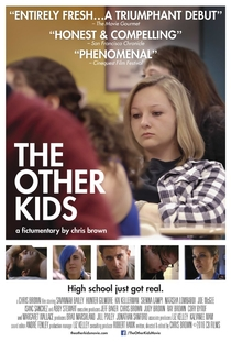 The Other Kids - Poster / Capa / Cartaz - Oficial 1