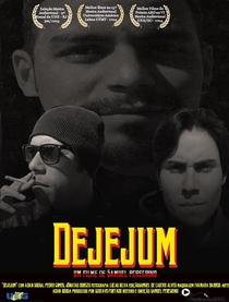 Dejejum - Poster / Capa / Cartaz - Oficial 3