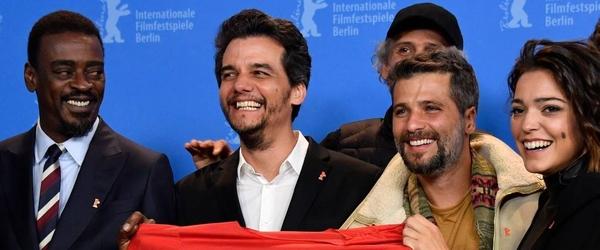 Aplaudido em Berlim, 'Marighella' ainda não tem lançamento previsto no Brasil