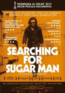 À Procura de Sugar Man - Poster / Capa / Cartaz - Oficial 5