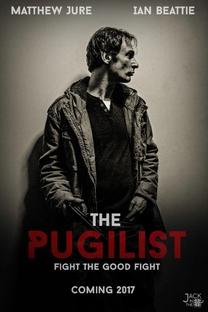 The Pugilist - Poster / Capa / Cartaz - Oficial 1