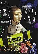Da Vinci - O Crime Como Uma Arte - Poster / Capa / Cartaz - Oficial 1