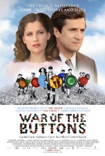 A Guerra dos Botões - Poster / Capa / Cartaz - Oficial 5