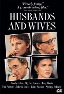 Maridos e Esposas - Poster / Capa / Cartaz - Oficial 1