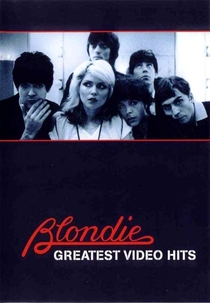 Blondie: Greatest Video Hits  - Poster / Capa / Cartaz - Oficial 1
