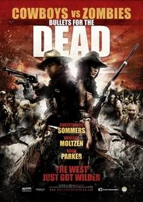 Cowboys vs Zombies - Poster / Capa / Cartaz - Oficial 1