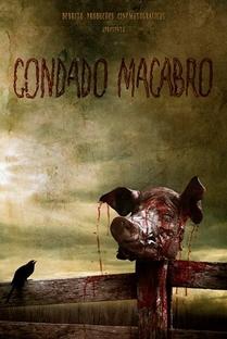 Condado Macabro - Poster / Capa / Cartaz - Oficial 2
