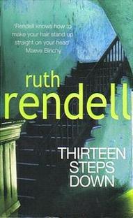 Ruth Rendell's Thirteen Steps Down (1ª Temporada) - Poster / Capa / Cartaz - Oficial 1