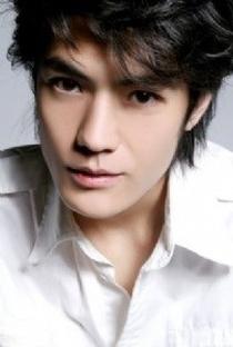 Chen Ji (I) - Poster / Capa / Cartaz - Oficial 2