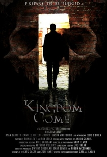 Kingdom Come - Poster / Capa / Cartaz - Oficial 3
