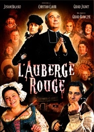 L'auberge Rouge - Poster / Capa / Cartaz - Oficial 1