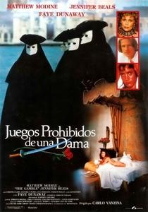 A Disputa - Poster / Capa / Cartaz - Oficial 2