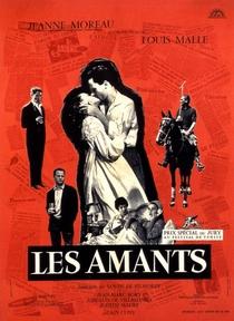 Os Amantes - Poster / Capa / Cartaz - Oficial 5