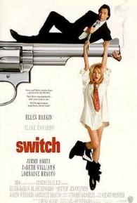 Switch - Trocaram Meu Sexo - Poster / Capa / Cartaz - Oficial 1