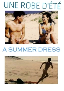 Um Vestido de Verão - Poster / Capa / Cartaz - Oficial 2