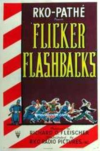 Flicker Flashbacks - Poster / Capa / Cartaz - Oficial 1