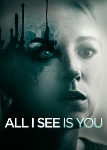 Por Trás dos Seus Olhos - Poster / Capa / Cartaz - Oficial 9