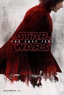 Star Wars, Episódio VIII: Os Últimos Jedi - Poster / Capa / Cartaz - Oficial 21
