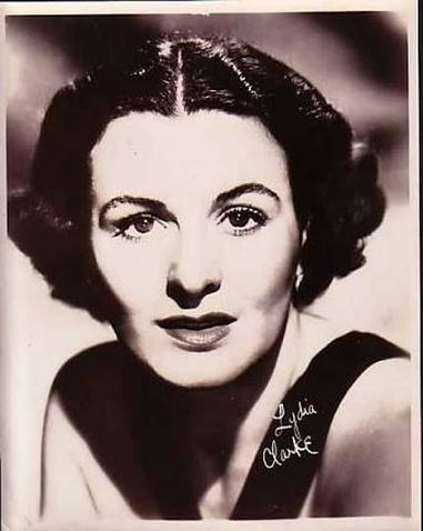 Lydia Clarke