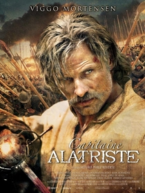 Alatriste - Poster / Capa / Cartaz - Oficial 3