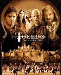 Toledo - Poster / Capa / Cartaz - Oficial 1