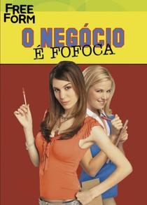 O Negócio é Fofoca - Poster / Capa / Cartaz - Oficial 1