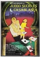 Juego Sucio en Casablanca  (Juego Sucio en Casablanca )