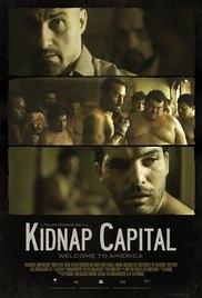 Kidnap Capital - Poster / Capa / Cartaz - Oficial 1