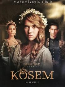 Muhtesem Yüzyil: Kösem - Poster / Capa / Cartaz - Oficial 3