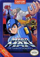 Megaman (Megaman)