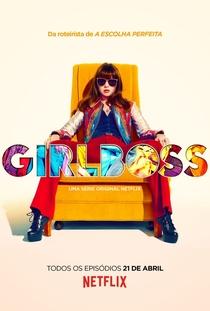 Girlboss - Poster / Capa / Cartaz - Oficial 1
