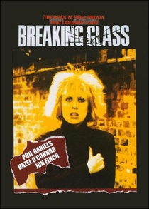 Breaking Glass - Poster / Capa / Cartaz - Oficial 1