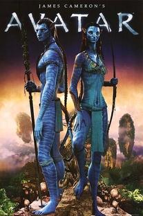 Avatar - Poster / Capa / Cartaz - Oficial 10