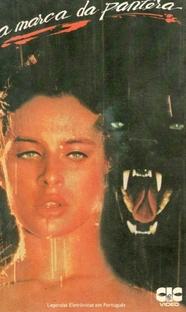 A Marca da Pantera - Poster / Capa / Cartaz - Oficial 7