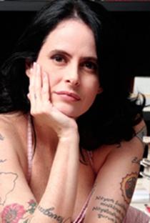 Fernanda Young - Poster / Capa / Cartaz - Oficial 1