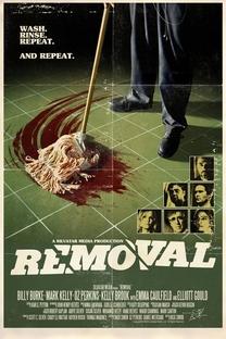 Removal - Poster / Capa / Cartaz - Oficial 2