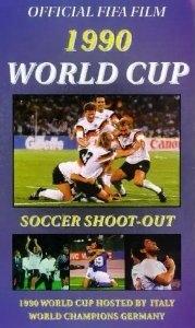 Copa do Mundo Fifa 1990 - Poster / Capa / Cartaz - Oficial 1