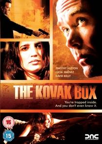O Segredo de Kovak - Poster / Capa / Cartaz - Oficial 5
