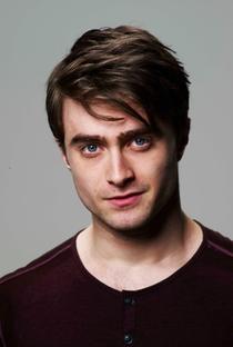 Daniel Radcliffe - Poster / Capa / Cartaz - Oficial 9