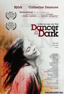 Dançando no Escuro - Poster / Capa / Cartaz - Oficial 1