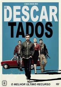 Os Descartados - Poster / Capa / Cartaz - Oficial 2