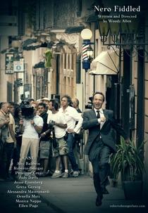 Para Roma Com Amor - Poster / Capa / Cartaz - Oficial 4