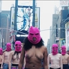 'Free the Nipple': o exército do topless chega ao cinema
