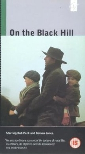 On the Black Hill - Poster / Capa / Cartaz - Oficial 1