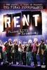 Rent - Os Boêmios: Ao Vivo na Broadway