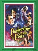 Frankenstein's Castle of Freaks  (Terror! Il castello delle donne maledette)