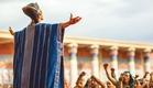 TUT Official Trailer #3 Featuring Sir Ben Kingsley   Spike [HD]