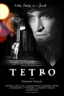 Tetro - Poster / Capa / Cartaz - Oficial 3