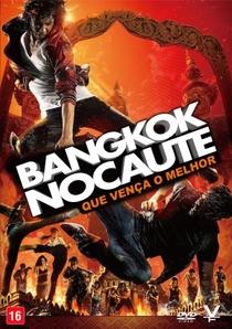 Bangkok Nocaute - Poster / Capa / Cartaz - Oficial 1