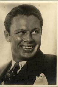 Tom Keene (I)